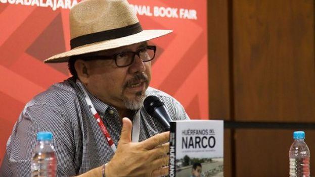 Valdez había sido premiado en varias ocasiones por sus trabajo sobre narcotráfico. (EFE)