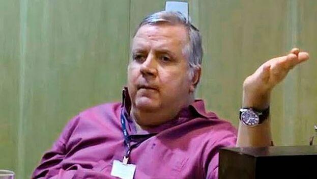 Valladares fue uno de los principales de entre el cerca del centenar de ejecutivos de Odebrecht que aceptaron colaborar con la Justicia. (Captura)