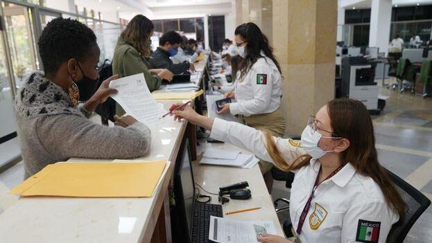 Cuba se ubicó en el quinto lugar entre los 169 países registrados, después de Venezuela, Honduras, Colombia y Estados Unidos. (INM/Facebook)