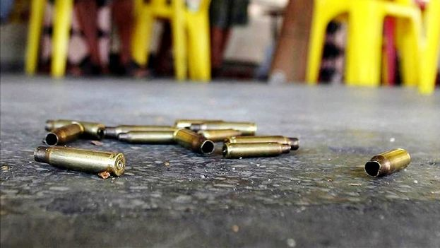 Venezuela está considerado como uno de los países más violentos del continente