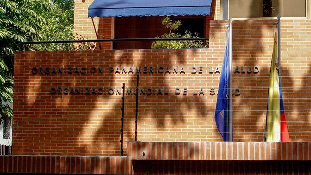 """Venezuela presentó el 24 de septiembre pasado un plan de pago a 20 años, que """"no incluía ningún pago de las contribuciones"""". (EFE)"""