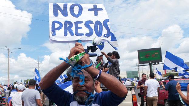 Venezuela atraviesa la peor situación en materia de Derechos Humanos en los últimos 30 años. (EFE)