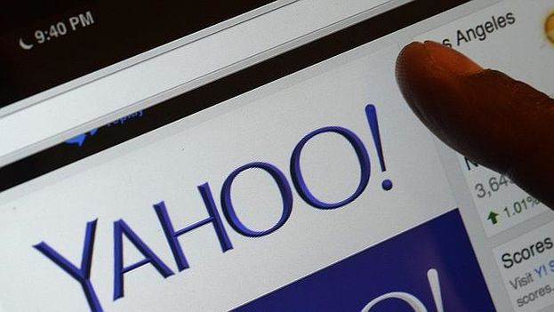 La empresa, que fue comprada por Verizon, pudiera ver afectadas sus acciones después de la revelación. (EFE)