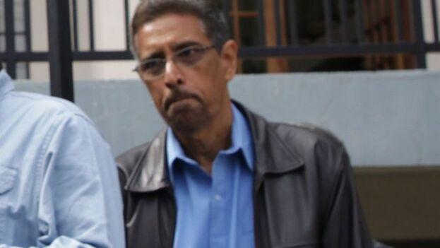 El arresto de Tinoco es el quinto que realiza la Policía Nacional este domingo y sexto en dos días contra miembros de la Unión Democrática Renovadora, escisión del sandinismo. (EFE)