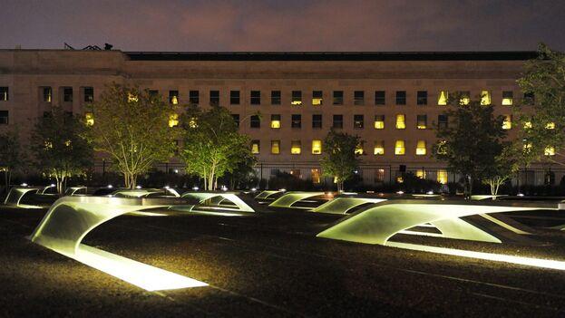 Sede de Pentágono en Washington, EE UU. (EFE/Michael Reynolds/Archivo)