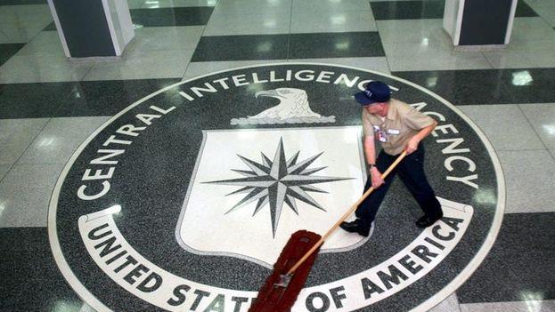 Hasta ahora la CIA no ha comentado la autenticidad de los supuestos documentos de inteligencia revelados por WikiLeaks. (EFE)