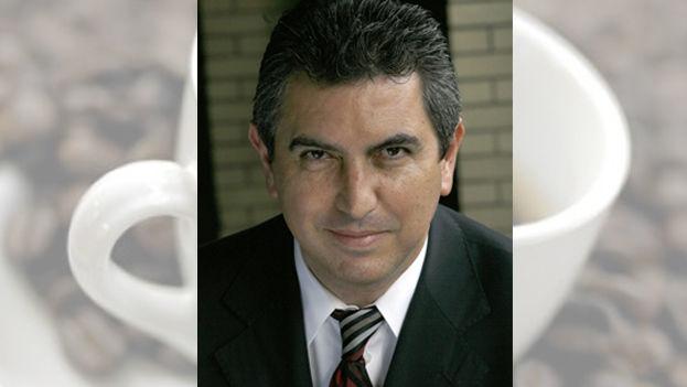 El periodista cubano Wilfredo Cancio es nombrado Director de Noticias de la Oficina de Transmisiones para Cuba. (Twitter)