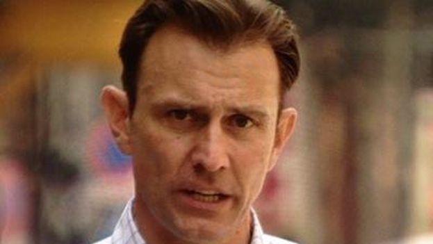 R Wingfield-Hayes, el periodista de la BBC expulsado de Corea. (@wingcommander1)