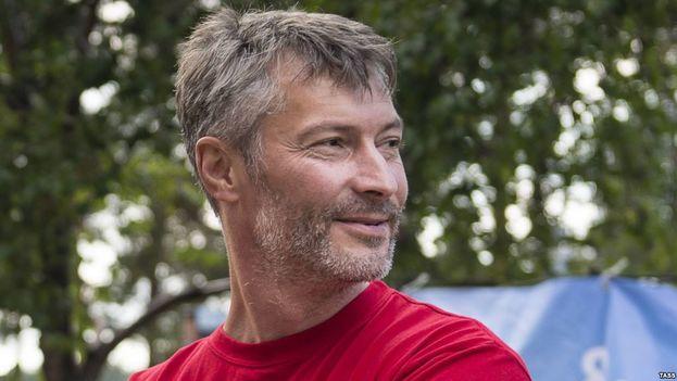 Yevgeni Roizman, que llegó al poder en 2013 al derrotar en las elecciones al candidato del Kremlin, ya adelantó que no se presentará a la reelección en septiembre de 2018. (svoboda.org)