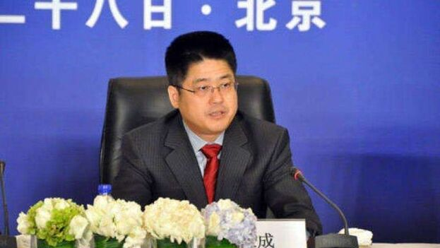 Le Yucheng recordó que a finales de enero se cerró la ciudad de Wuhan, lo que dejaba clara la gravedad de la situación. (Global Times)