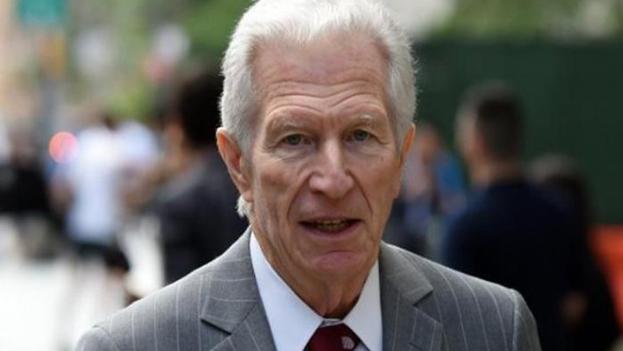 El abogado Daniel Pollack. (EFE)