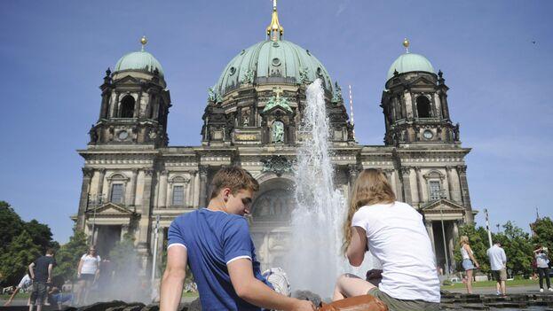 Un tercio de los alemanes de los estados de nueva incorporación consideran en 2019 que la vida en el este no ha mejorado con respecto a 1990.