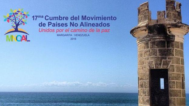 La cumbre arranca este martes y se extenderá hasta el próximo domingo 18. (@MNOAL)