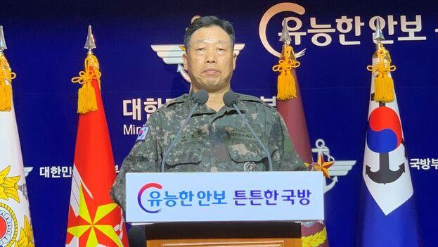 Las autoridades sureñas han tratado sin éxito de ponerse en contacto con el Norte en relación con el suceso, algo que refleja el mal momento que vive la relación bilateral.  (EFE)