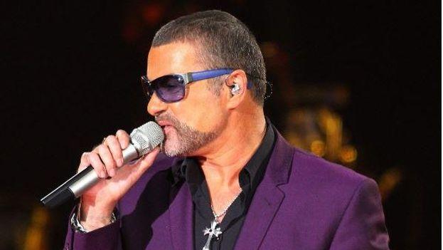 El cantante británico George Michael durante una actuación en 2012. (EFE)
