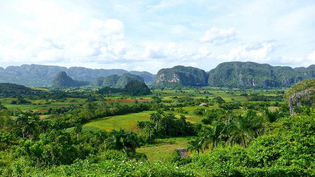 Si triunfase la candidatura de Viñales, se convertiría en el primer lugar de la Isla en lograr esa distinción. (visitarcuba.org)