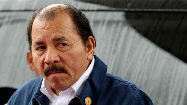La única certeza que se puede obtener de Daniel Ortega es que asesina sin límites a sus oponentes y luego lo niega. (EFE)