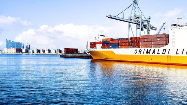 Los expertos sugieren que a pesar del impulso de la demanda interna durante el primer trimestre, las importaciones tienden a enfriarse. (Pixabay)