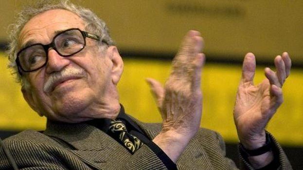 El escritor colombiano Gabriel García Márquez. (Flickr)