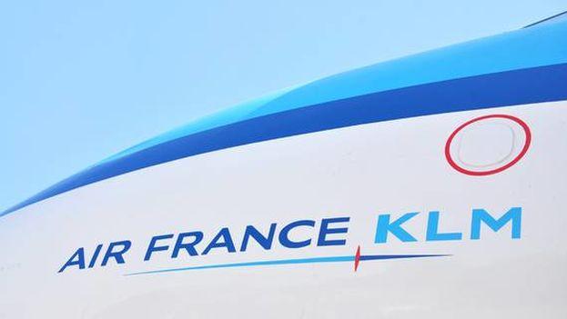 La compañía franco-holandesa aumenta la frecuencia entre vuelos París-La Habana