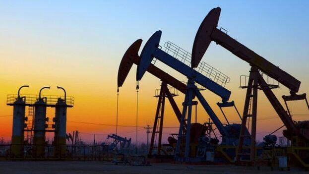 Durante 2017, las dos compañías extrajeron de conjunto 8,06 millones de toneladas de crudo. (EFE)
