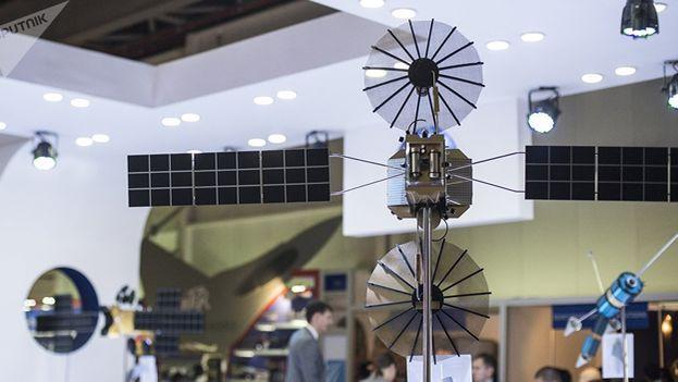 El complejo móvil fue ensamblado en 2015 y ya pasó las pruebas de homologación. (Sputnik)