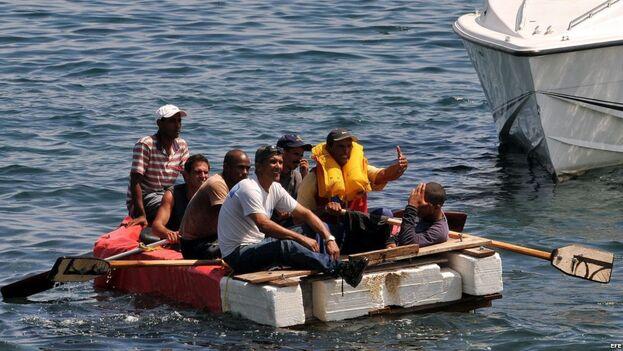 La oposición cree que el naufragio es consecuencia de la migración venezolana ante el colapso de servicios y la falta de oportunidades en el país. (EFE/ Archivo)