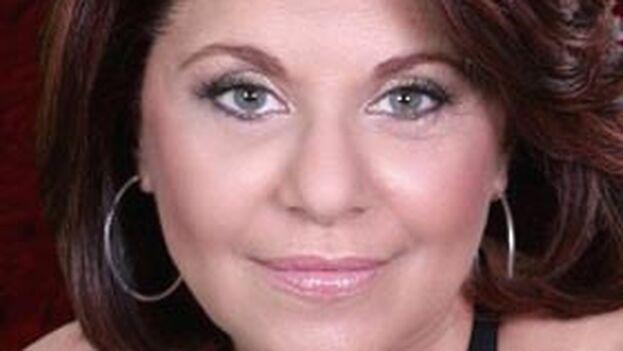 La actriz cubana Susana Pérez reside en Miami desde 2008. (CC)
