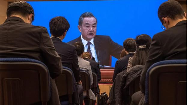 Las declaraciones se hicieron durante una rueda de prensa celebrada en paralelo a la reunión anual de la Asamblea Nacional Popular. (EFE)