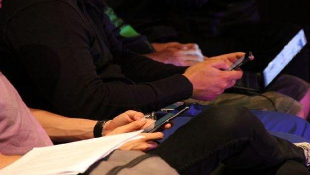 Las deficiencias tecnológicas dificultan también los trámites en línea, como las declaraciones de impuestos. (http://minci.gob.ve/)