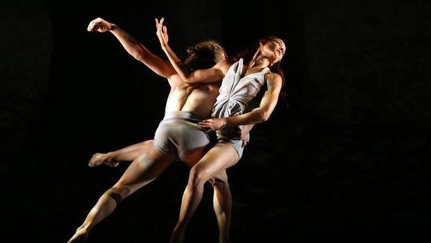"""Se trata de una coreografía intensa y """"enormemente física"""", envuelta en un ambiente surrealista que """"va tras las huellas de la complejidad de las relaciones"""" y analiza """"modelos establecidos"""". (CC)"""