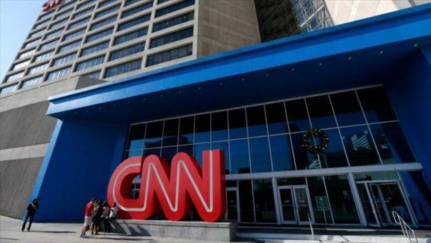 """La cadena estadounidense 'CNN' está entre los medios que se prevé que ingresará en la lista como """"agente extranjero"""". (CC)"""
