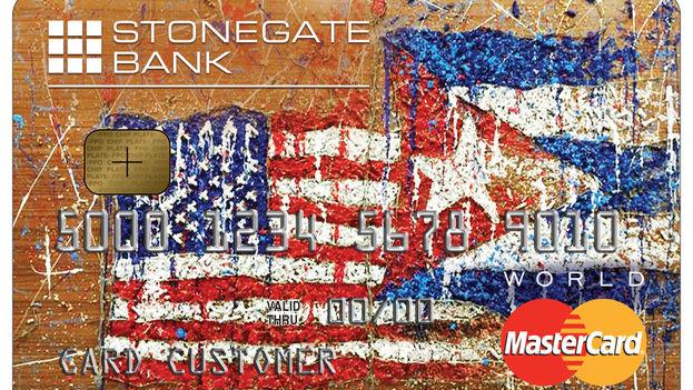 La nueva tarjeta de débito evitará a los estadounidenses tener que llevar efectivo a Cuba y eludir el recargo por cambio de moneda. (Stonegate Bank)