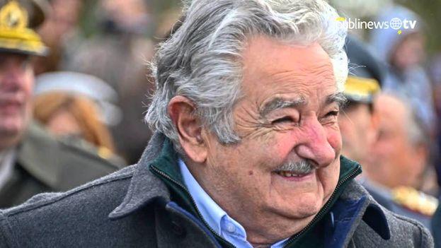 El exmandatario uruguayo José Mujica. (YouTube)