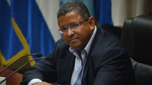 El expresidente salvadoreño Francisco Flores. (EFE)