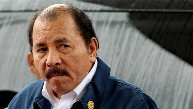 El gobernante de Nicaragua, Daniel Ortega. (EFE)