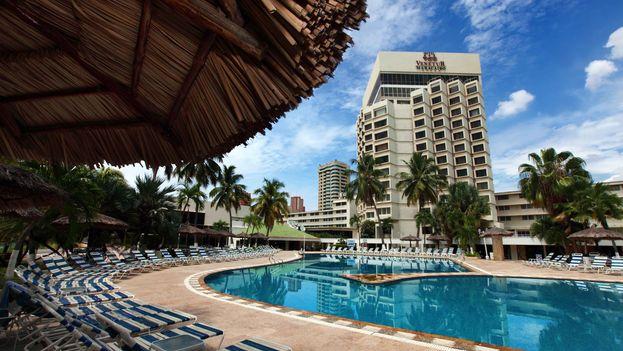Un hotel de Venetur en Maracaibo. (Mintur Venezuela)