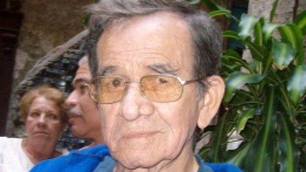 El humorista cubano Héctor Zumbado falleció este lunes en La Habana. (EcuRed)