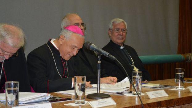 """Los obispos afirman que es """"indispensable recuperar la justicia y ética del sistema para que la ciudadanía pueda expresarse libre y confiadamente. (cev.org.ve)"""