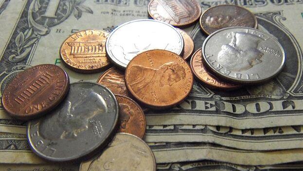 La falta de monedas es una de las inesperadas víctimas del coronavirus en EE UU. (Pixabay/scross2601)