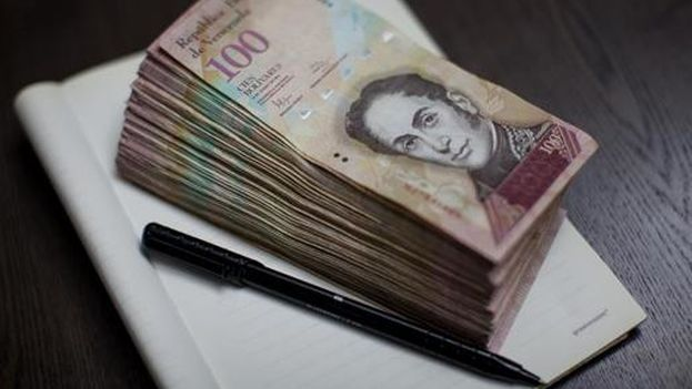 La inflación en Venezuela es una de las más altas del mundo. (EFE)