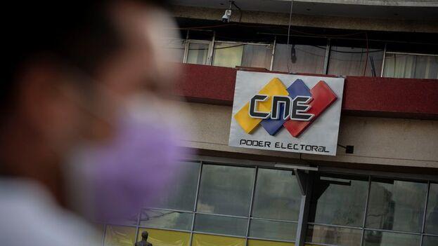 La inminencia del proceso no aminora el hecho de que los ciudadanos sigan apáticos frente a epopeyas electorales