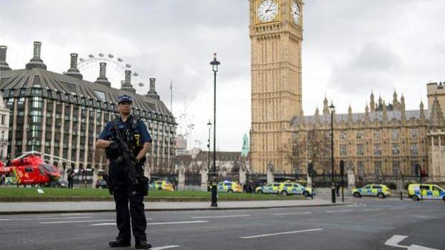 El suicida del atentado Manchester llamó a su madre para pedirle