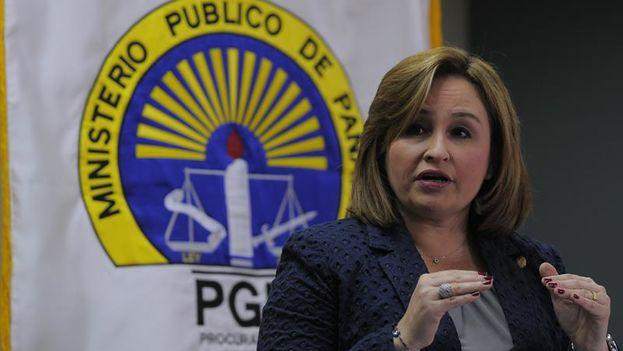 La fiscal general del país ha informado que las investigaciones abarcan las actuaciones de Odebrecht, principal contratista del Estado, desde 2004 hasta la fecha. (EFE)
