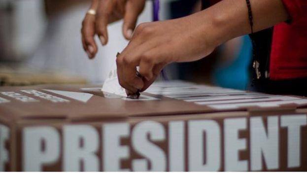 Unos 89 millones de mexicanos acuden este domingo a las urnas para votar por un nuevo presidente. (Campaña)