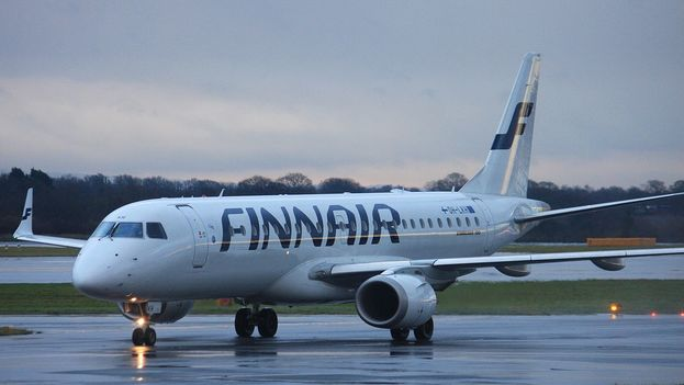 Un acuerdo permitirá las operaciones de las aerolíneas finlandesas volar directamente a La Habana desde noviembre próximo. (CC)
