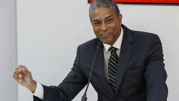 El opositor cubano Óscar Elías Biscet. (EFE)