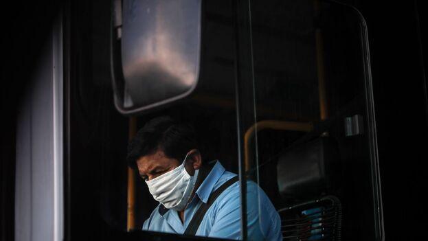 La pandemia ya está presente en casi todos los países del continente. (EFE)