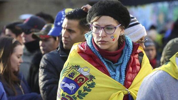 hasta el 31 de diciembre, se habían presentado en toda España un total de 88.762 solicitudes de protección internacional. (EFE)