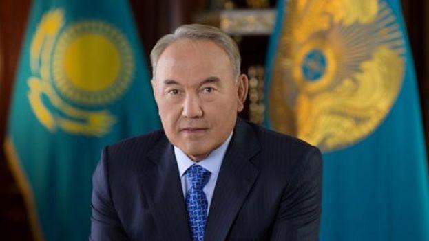 Nuevo presidente de Kazajistán propone llamar Nursultán a la capital del país